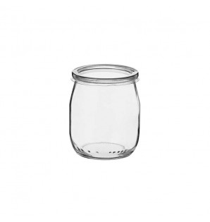 VERRINE VERRE YOGUR 12 CL