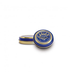 Caviar Box imitation