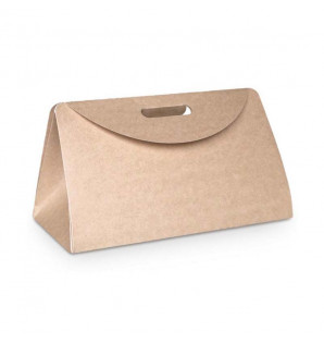 Coffret It Bag carton kraft