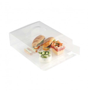 COFFRET EASY LUNCH