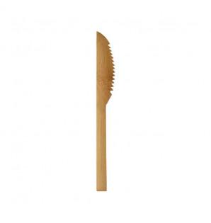 Couteau bambou Premium