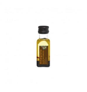 Mignonette huile olive vinaigre balsamique