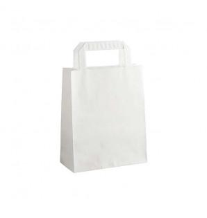 Sac Traiteur papier blanc 180x80xh220