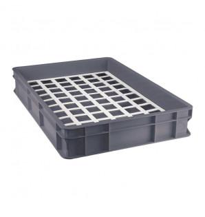 CARGO BOX 600 x 400 x 80