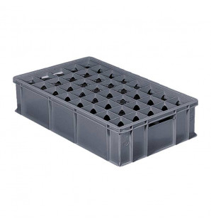 """CARGO BOX VERRE """"H155/40..."""