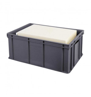CARGO BOX 600 x 400 x 320
