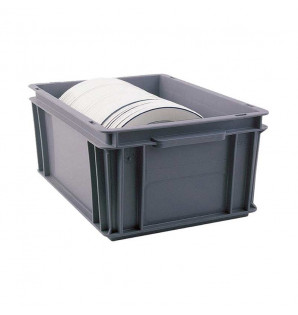 CARGO BOX ASSIETTES...