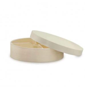 Wood box XL à partager peuplier français
