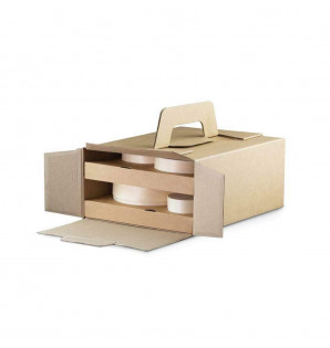 FORMULE BOKOBOX 2 PERS WOOD...