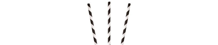 Straws, Stirrers